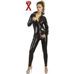 Latex Overalls & Catsuits
