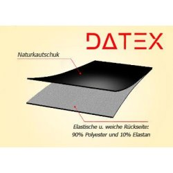 Datex (Latex) für Damen