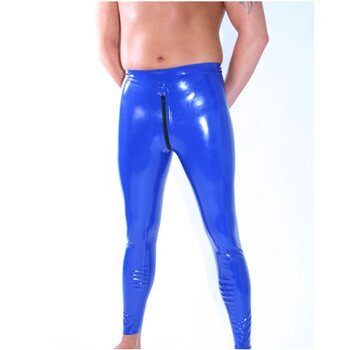 Latex Herren Leggings »Basic« -...