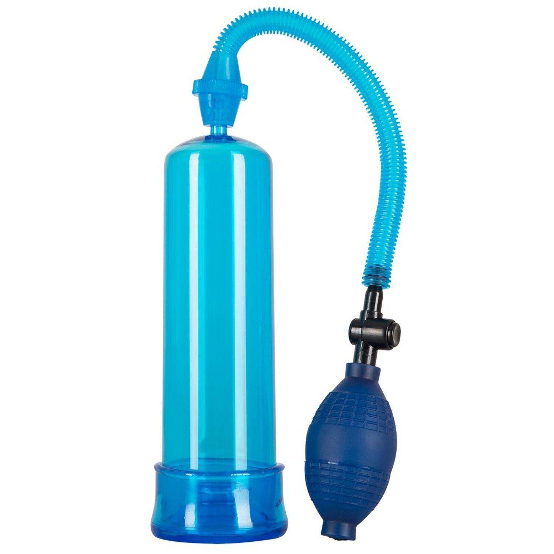Penispumpe »Bang Bang« - Blau