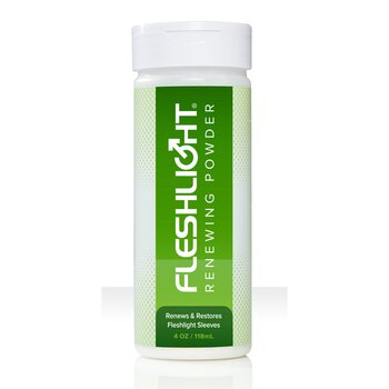 Fleshlight »Renewing Powder« - Pflegepuder - 113 g