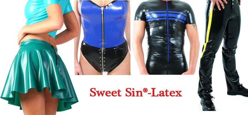 Sweet Sin®-Latex