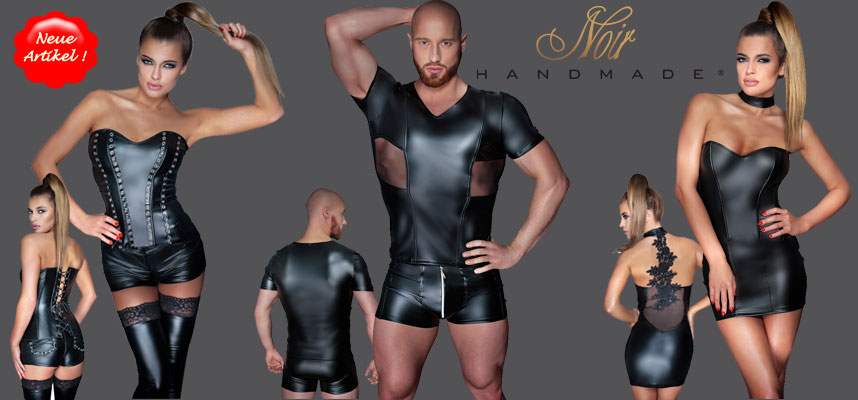 Wetlook von »Noir Handmade Exclusive«